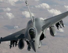 Pháp mời chào Malaysia đàm phán về thương vụ máy bay chiến đấu Rafale