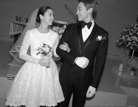 """Bi (Rain) tiết lộ lý do tổ chức đám cưới """"siêu tiết kiệm"""""""