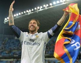 """Higuain """"sợ"""" Sergio Ramos ghi bàn ở chung kết Champions League"""
