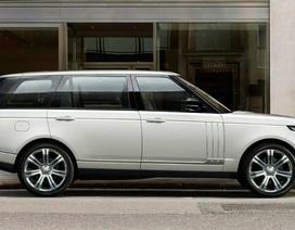 """Bentley Bentayga khiến Land Rover """"nóng mặt"""""""