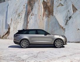 Range Rover Velar có giá khởi điểm gần 50.000 USD