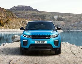 Land Rover Evoque có thêm phiên bản giới hạn