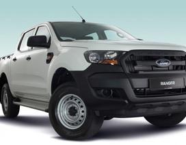 Ford Ranger có thêm phiên bản XL Standard