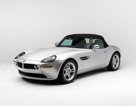 Xe hơi BMW cũ của Steve Jobs được rao bán hơn 9 tỷ đồng