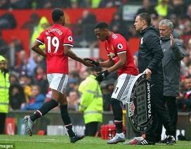 """Mourinho và """"vũ khí"""" nguy hiểm từ băng ghế dự bị"""