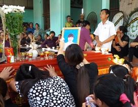 Bốn nữ sinh chết đuối thương tâm tại giếng chùa