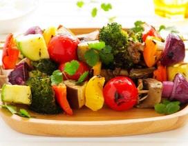 Rau sống hay nấu chín tốt hơn?