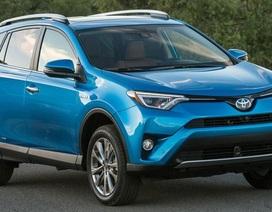 Toyota đạt mốc doanh số 10 triệu xe hybrid