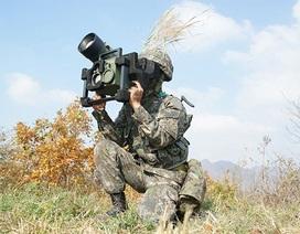 Hàn Quốc sắp sản xuất hàng loạt tên lửa điều khiển chống tăng mới