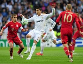 Real Madrid đối đầu Bayern Munich: Cuộc chiến giàu cảm xúc và thù hận