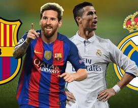 Công bố lịch thi đấu La Liga 2017/18: Nghẹt thở tới phút cuối