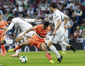 Real Madrid có vượt qua được thử thách mang tên Valencia?