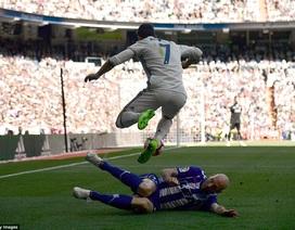 Real Madrid thoát khỏi khủng hoảng trên sân đội cuối bảng?