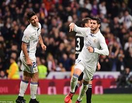 Real Madrid có gượng dậy được sau thất bại ở Siêu kinh điển?