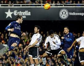 Valencia - Real Madrid: Thử thách tại Mestalla