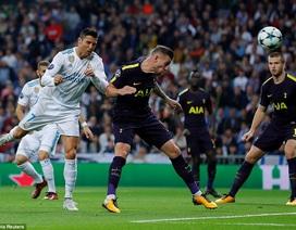 Tottenham - Real Madrid: Nỗi lo tại Wembley