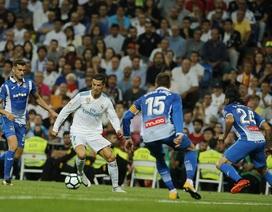 Real Madrid 2-0 Espanyol: Cú đúp của Isco
