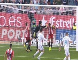 Real Madrid thất bại cay đắng trước đối thủ xứ Catalonia
