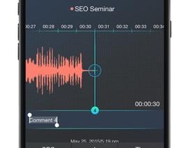 5 ứng dụng miễn phí có hạn cho iOS ngày 14/3
