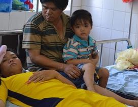 Vụ thiếu niên 16 tuổi cắt chân sau ngã xe: Bác sĩ hạn chế về chuyên môn