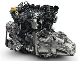 Mercedes-Benz và Renault dùng chung động cơ