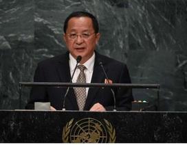 """Triều Tiên dọa thử bom nhiệt hạch """"mạnh chưa từng có"""" ở Thái Bình Dương"""