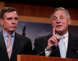 Mỹ sắp chất vấn 20 người trong cuộc điều tra Nga can thiệp bầu cử