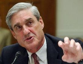 Ông Trump tính sa thải cố vấn phụ trách điều tra Nga?