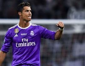 MU không muốn lãng phí thời gian vì C.Ronaldo