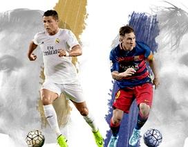 Những kỷ lục vĩ đại mà bộ đôi C.Ronaldo-Messi chưa thể chinh phục