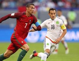 """Nga - Bồ Đào Nha: Chờ C.Ronaldo """"giải cứu"""""""