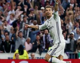 Chấm điểm trận Real Madrid 3-0 Atletico: C.Ronaldo quá khủng khiếp