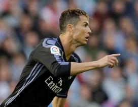 C.Ronaldo phá kỷ lục tồn tại suốt 46 năm