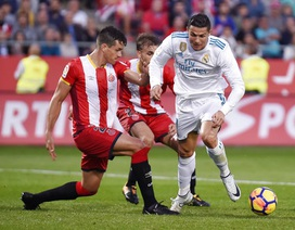 C.Ronaldo tệ tới mức không thể tin nổi