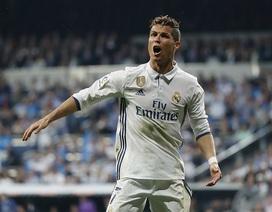 Đội hình kết hợp trong mơ giữa Real Madrid và Atletico