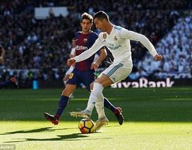 C.Ronaldo: Từ đỉnh cao xuống vực thẳm