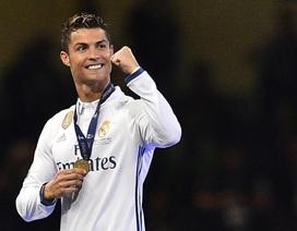 Nhật ký chuyển nhượng ngày 18/6: Ronaldo ấp ủ rời Real Madrid từ lâu