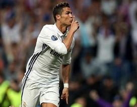 Canh bạc thế kỷ của Real Madrid nếu bán C.Ronaldo