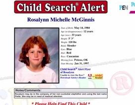 Rúng động cha dượng bắt cóc con gái 12 tuổi của vợ làm nô lệ tình dục suốt 19 năm
