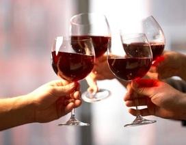 Rượu vang và trà đen có thể giúp chống lại bệnh cúm?