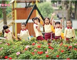 Nuôi dưỡng niềm hạnh phúc trong trẻ, dễ hay khó