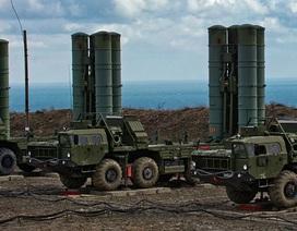 """Lý do chính khiến S-400 của Nga """"đắt hàng"""" hơn hệ thống phòng không của Mỹ"""