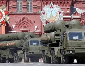 Tại sao Thổ Nhĩ Kỳ lại muốn mua hệ thống phòng không S-400 của Nga?