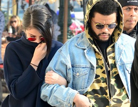 Selena Gomez và tình mới tiếp tục khám phá nước Ý