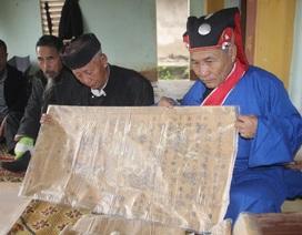 Quảng Trị: Vùng quê lưu giữ nhiều sắc phong cổ thời nhà Nguyễn