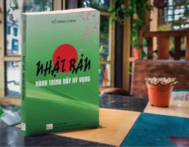Cuốn sách giàu tri thức về Nhật Bản và du học Nhật Bản