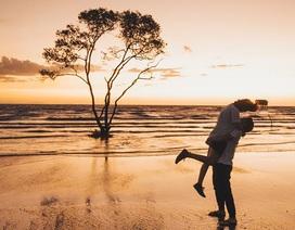 Sài Gòn cuối tuần: Điểm đến lãng mạn cho các cặp đôi dịp Lễ tình nhân