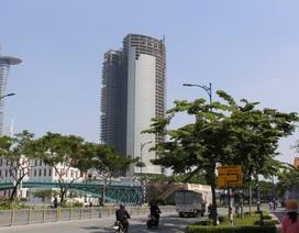 Nợ 7.000 tỷ đồng, VAMC thu giữ tài sản của Sài Gòn One Tower