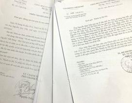 Nhịp cầu bạn đọc số 21: Nhiều hộ dân tại huyện đảo Cô Tô viết tâm thư xin được cứu xét!