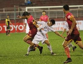 Vòng 3 V-League 2017: Derby trên sân Thống Nhất